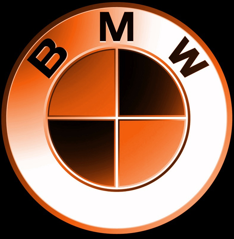Double Din Bmw Logo Background Images